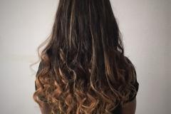 cheuveux coiffure Galerie
