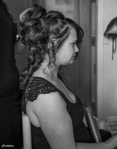 zenicia coiffure 95 -78 coiffeuse à domicile Mariage / Célébration